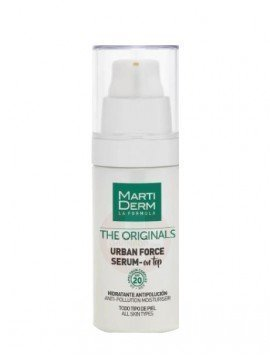 Martiderm Urban Force Sérum 30ml